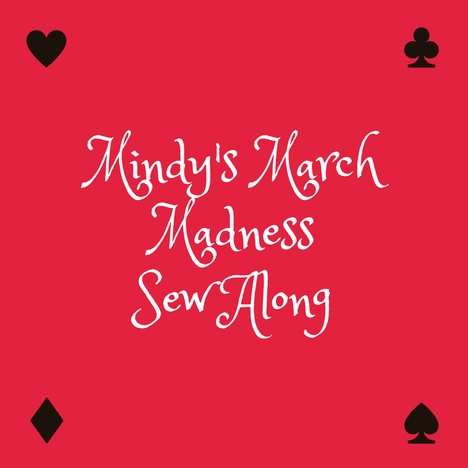 Mindy's March Madness Buy-in