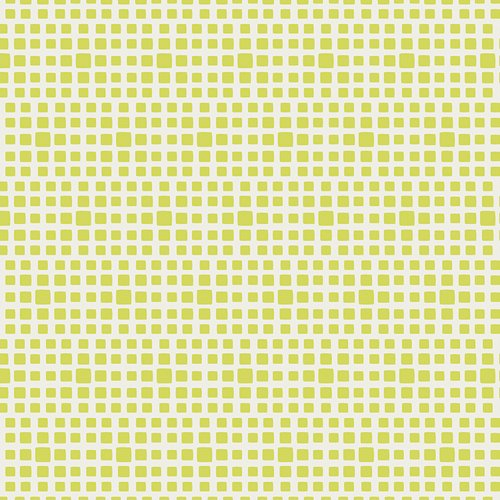 Squared Elements -Lemongrass