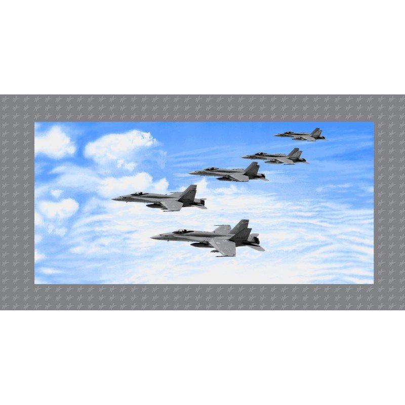 Air Show - Boeing