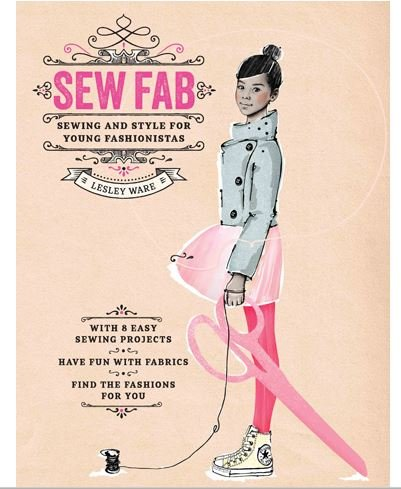 Sew Fab- Sewing and Style