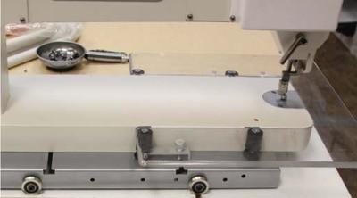 Longarm Ruler Base Table 15 x 16