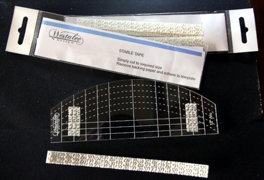 Westalee Stable Tape - 12 pack