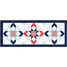 Stars & Stripes Table Runner Kit