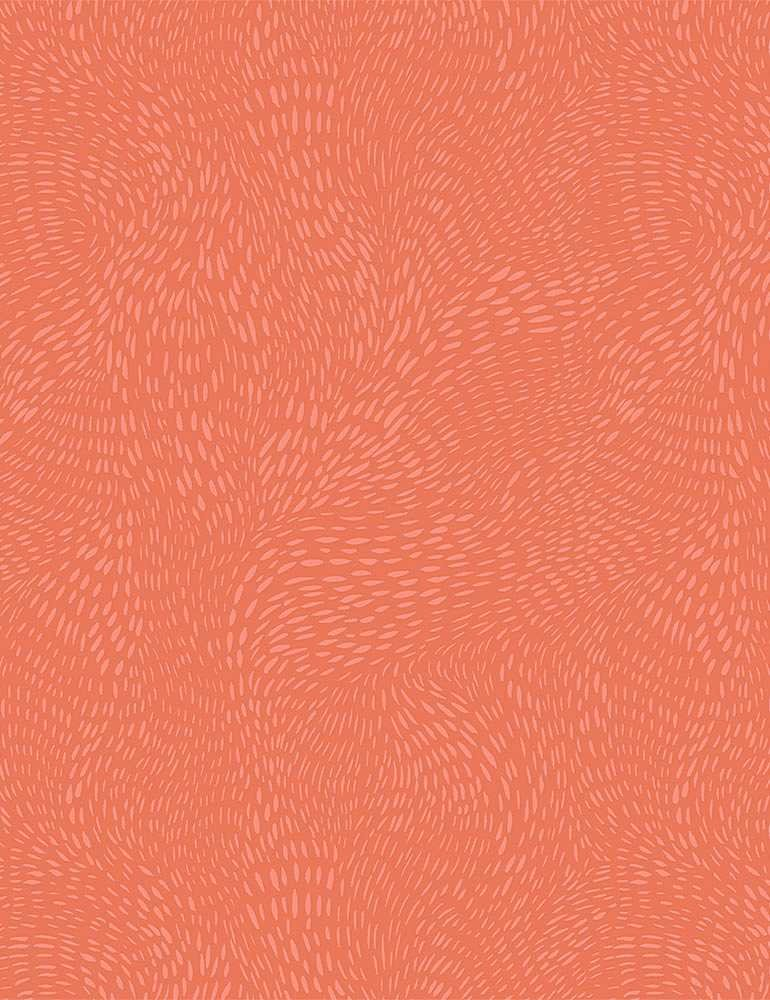 Dash Flow - Tangerine