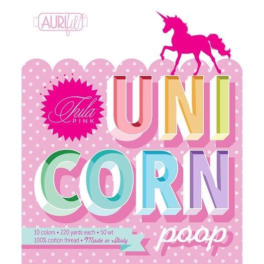 Unicorn Poop Thread Collection - Auriful 50wt