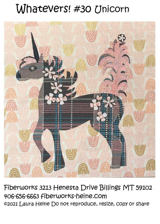 Mini Collage Kit Unicorn