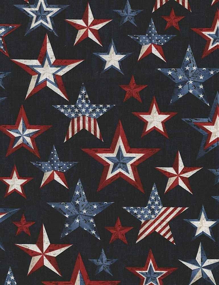 Americana Stars