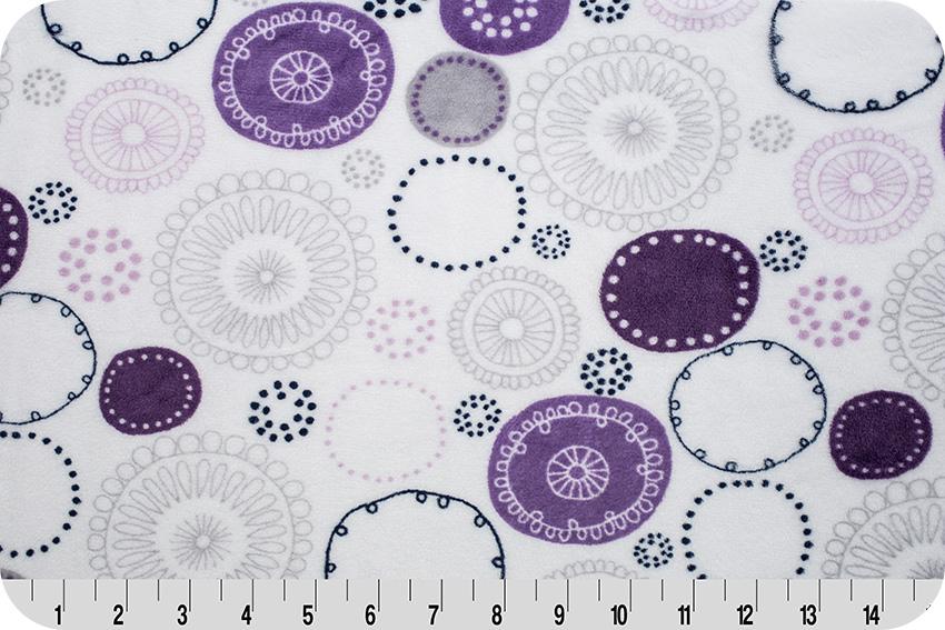 Whimsy Circle Cuddle - Jewel