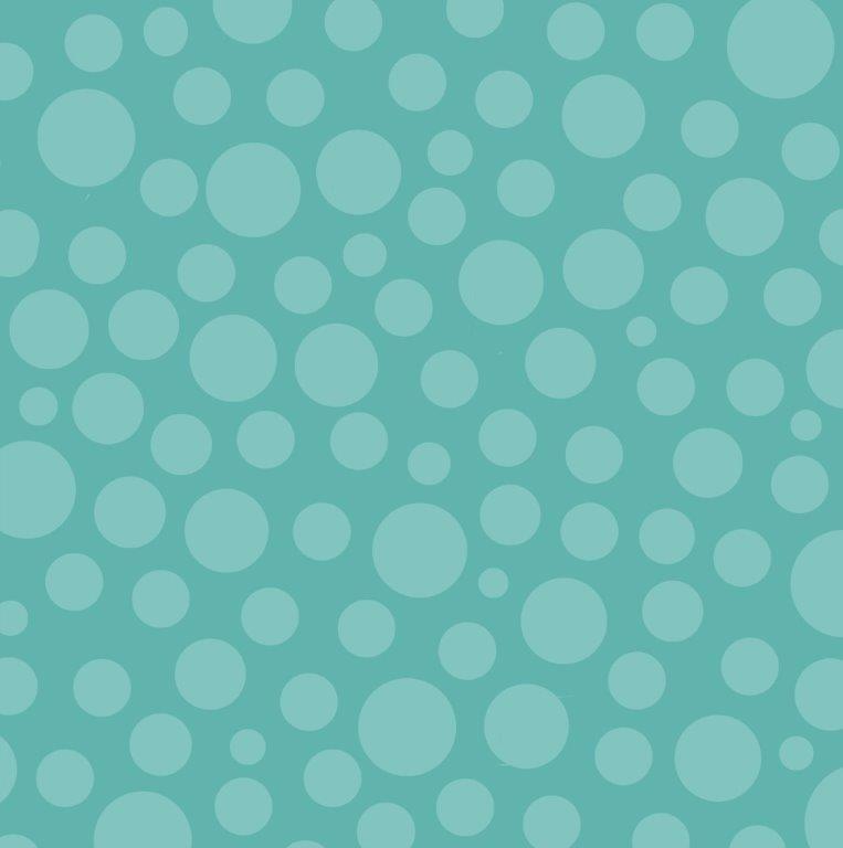 Dots - Aqua (Y1984-33)