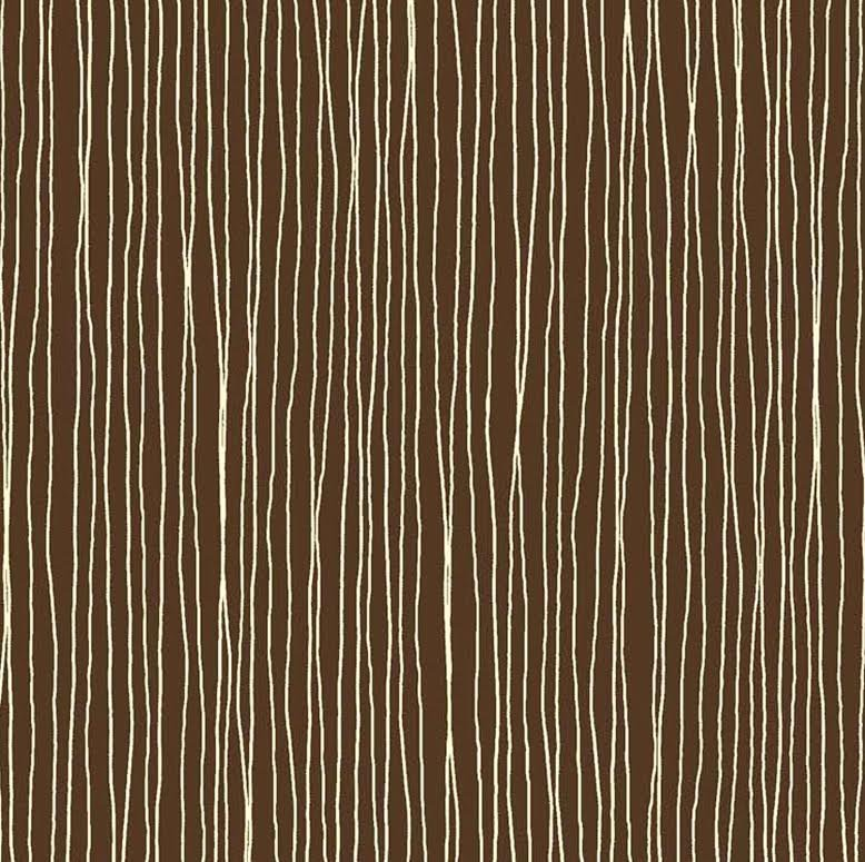 Skinny Stripe, brown (Y1725-15)