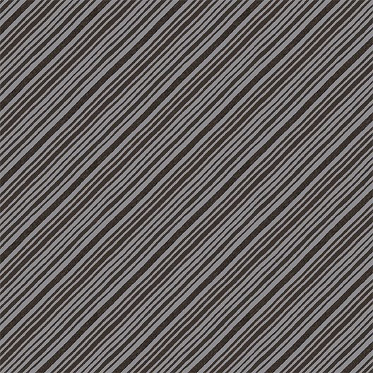 Diagonal Stripe dark Taupe (Y2193-63)