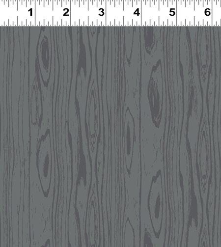 Woodgrain Dark Gray (Y2446-7)