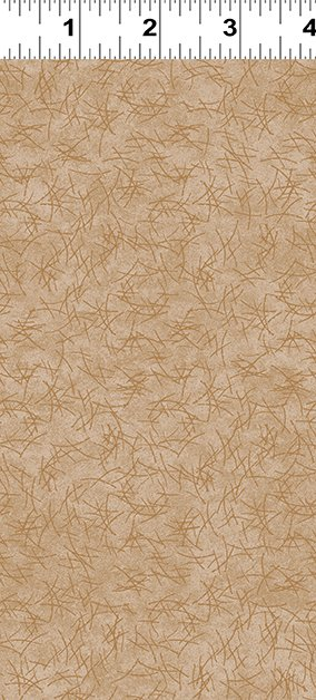 Quilt Minnesota 2019 Tonal Crosshatch Caramel (Y2752-65)