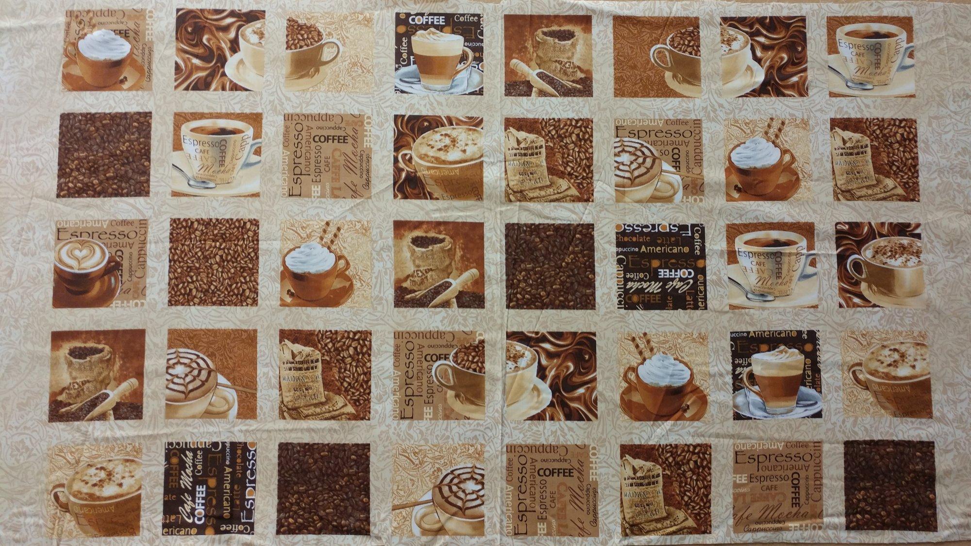 Cafe au Lait Panel #246 *