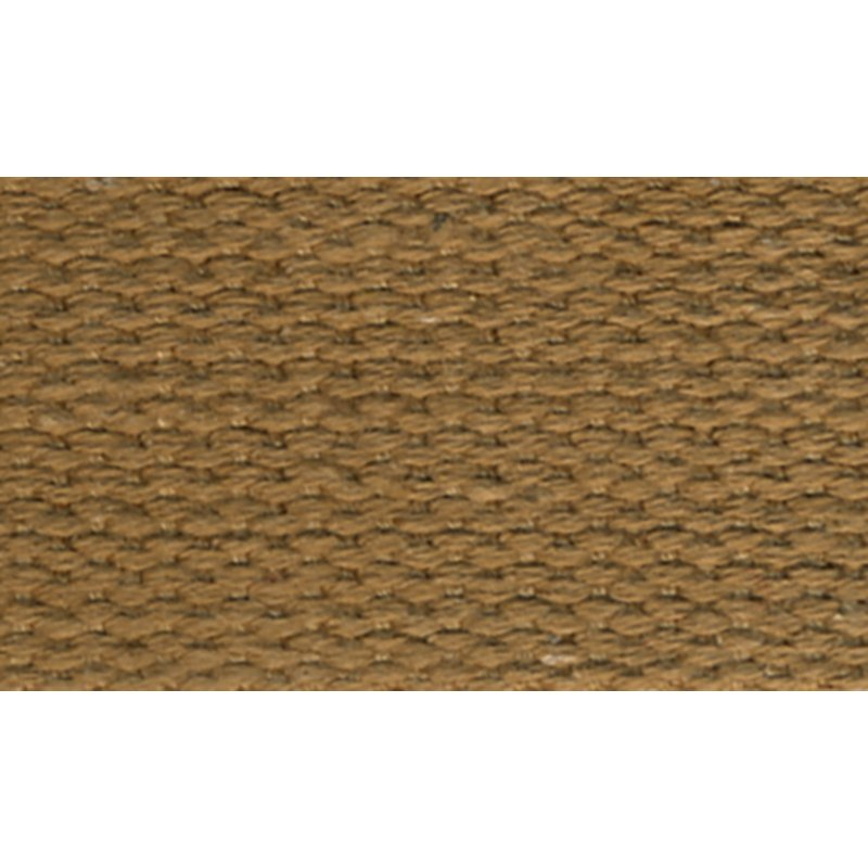 Strapping 1.5 100% Cotton - Brown 106F40 44
