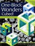 One Block Wonders Cubed Book 10716