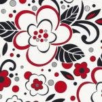 Thoroughly Modern -  Floral 120-14501