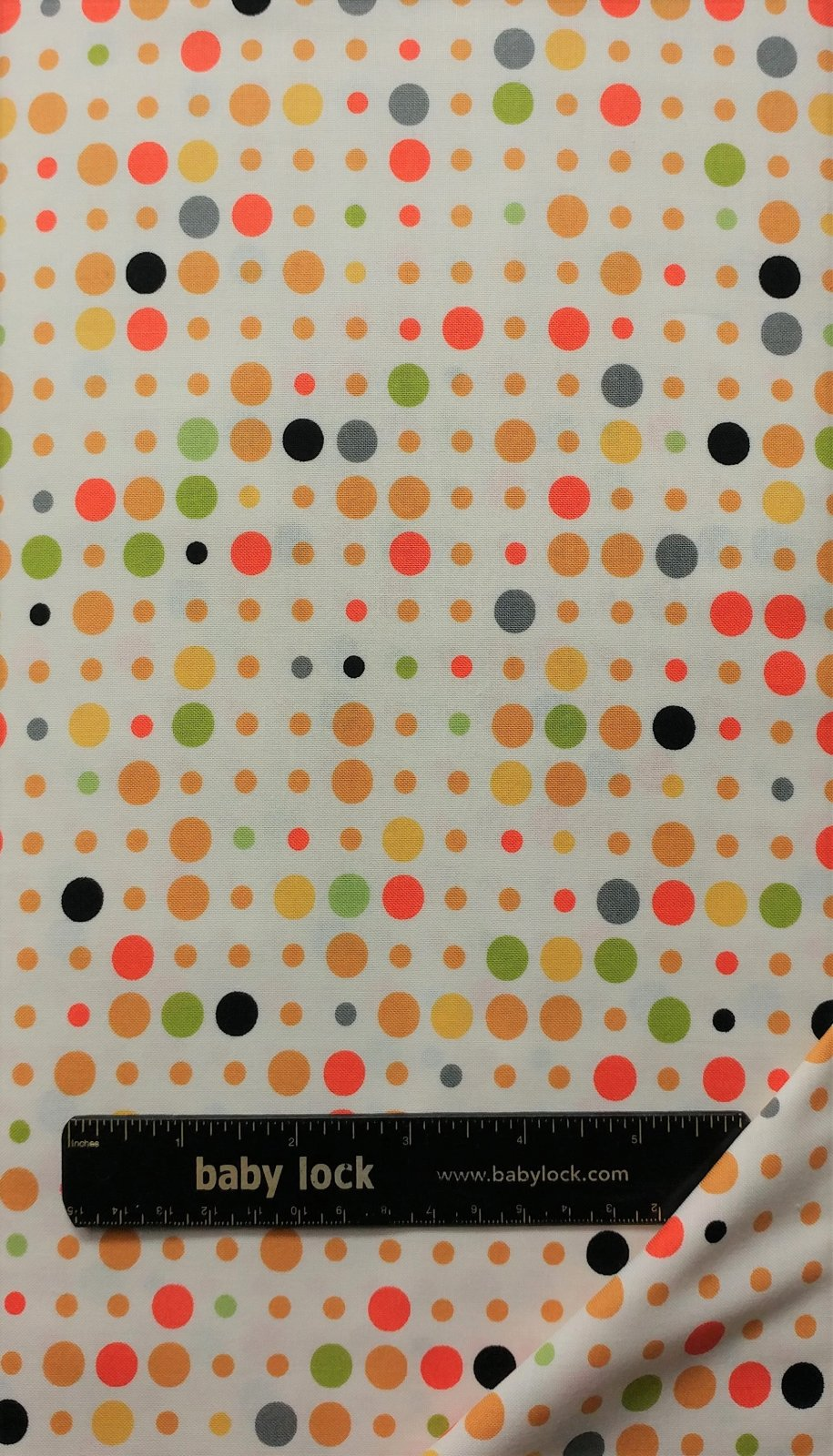 Reel Time Dots 1563 13