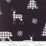 Holiday Lodge - Charcoal 19891 13