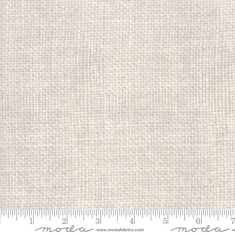 Homegrown Holidays - Burlap 19948 11 Winter White