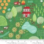 Farm Fun Grass 20531 15