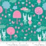 Spring Bunny Fun - Jade 20543 14