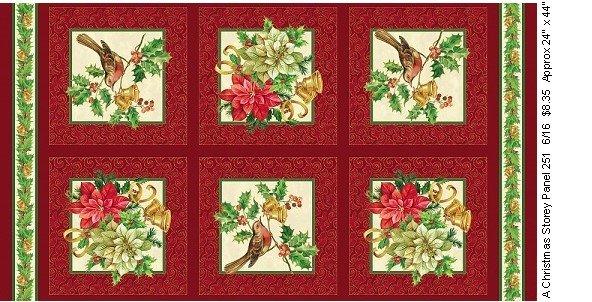 A Christmas Story Panel 251