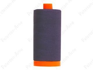 Aurifil Cotton Thread Mako 50wt 2785 Very Dark Navy 1300m