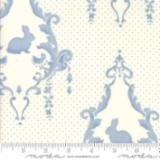 Lily Will Revisited - Cream Blue 2800 24F