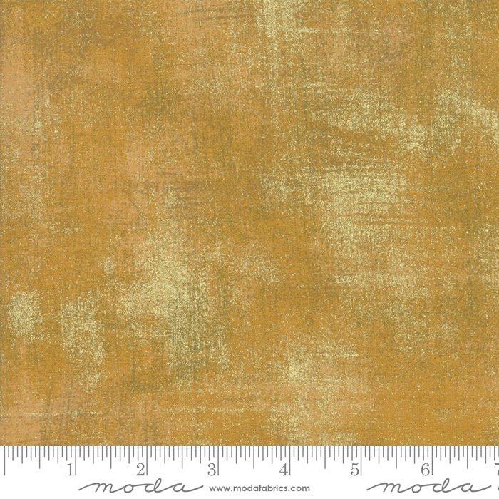 Grunge Metallic - Harvest Gold 30150 522M