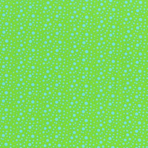 Monster Trucks - Skin Dotties Slime Green 3034 04