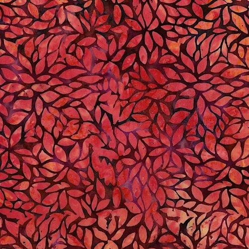Blossom Batiks 2 - Helioconia 3135 002
