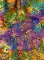 Portofino Collection Batik Textiles 3831