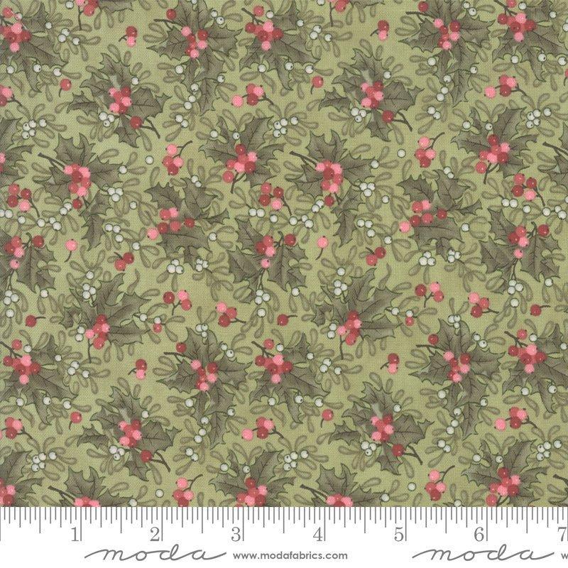 Marches De Noel - Holly Berries 44234 13 Mistletoe