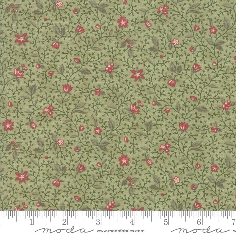 Marches De Noel - Meandering Vine 44237 13 Mistletoe