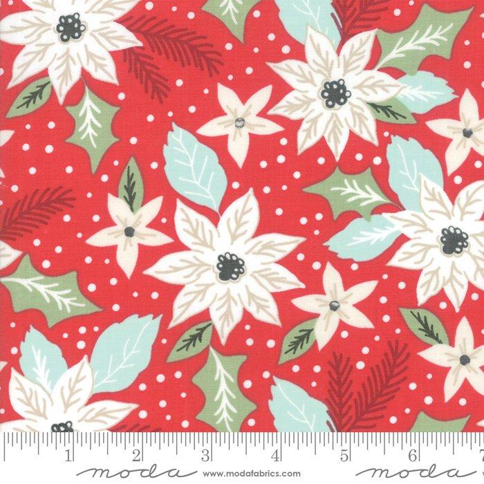 Little Tree - Cranberry 5091 13
