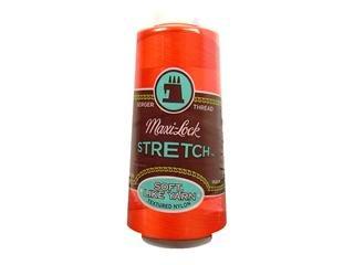 Maxi-Lock Stretch Nylon Serger Thread Toboggan 3024 2000yds *