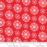 Vintage Holiday - Red Flannel 55166 11F