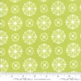 Vintage Holiday - Green 55166 16