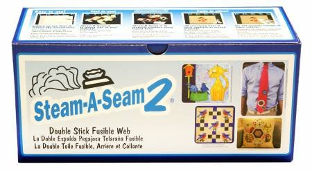 Steam A Seam 2 - 12