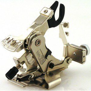 Ruffler Foot High Shank 55642 for Babylock and others