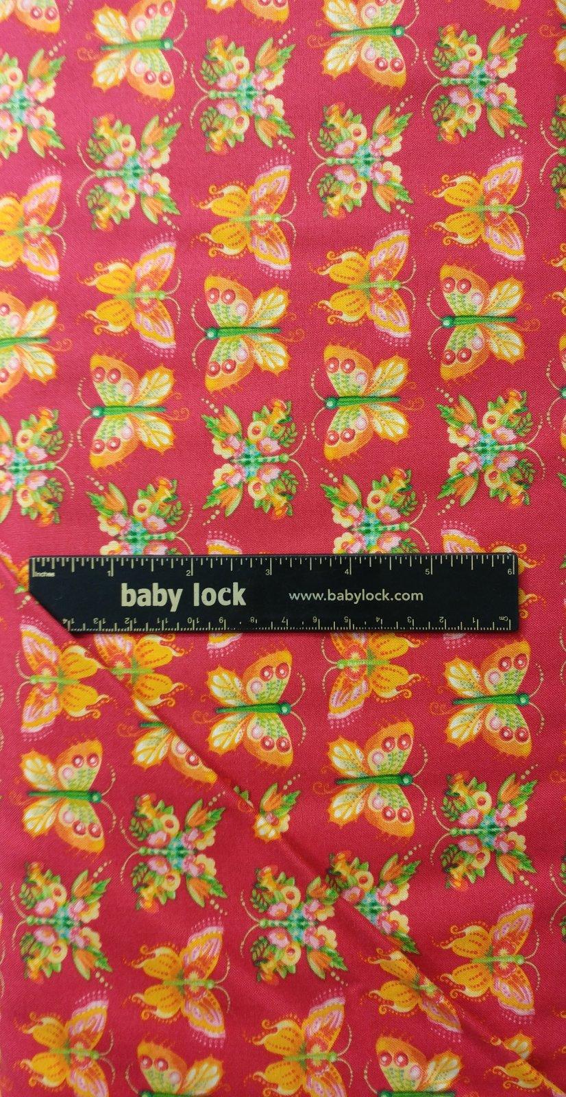 Flutterby - 5809 L