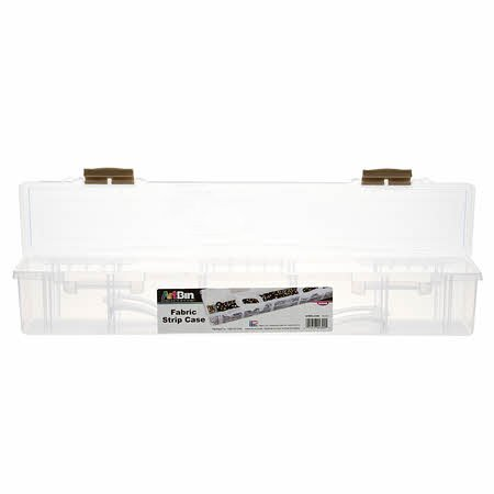 ArtBin Fabric Strip Case 6999AB