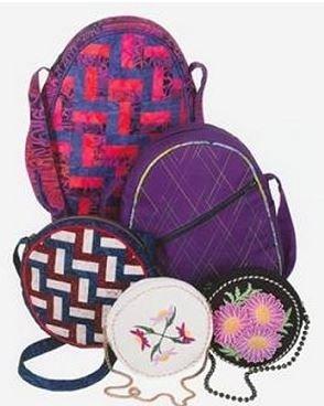 Roundabout Handbags*