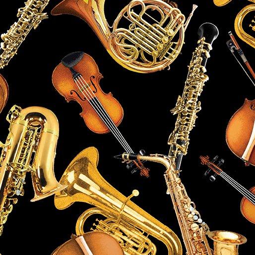 Encore - Tossed Horns & Strings 8605 12