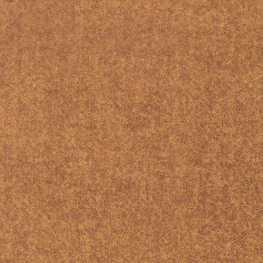 Wool Tweed Flannel - 9618F 73 Caramel
