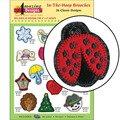 ADC-236 In-The-Hoop Brooches Embroidery CD
