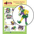 ADC-241 Mardi Gras Mystique Embroidery CD