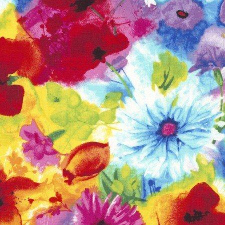 Ambrosia Mixed Floral C4838 Multi