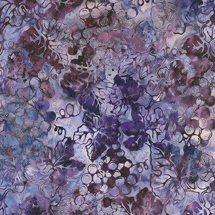 Impressions of Tuscany 2 - 19433 6 Purple